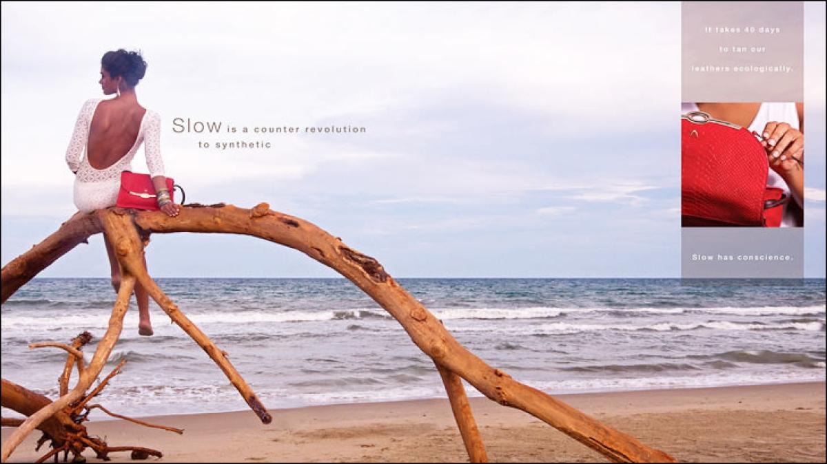 afaqs! Creative Showcase: 'Go Slow', says Hidesign