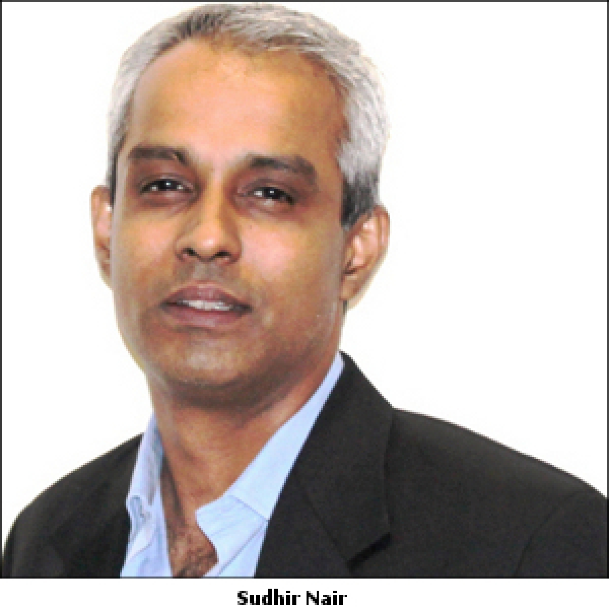 Ex-Grey hand, Sudhir Nair launches new communication agency
