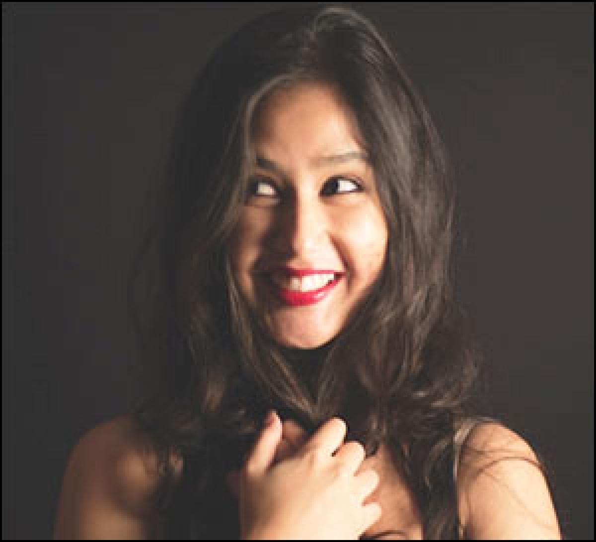 Meet the New Airtel Girl: Sasha Chettri