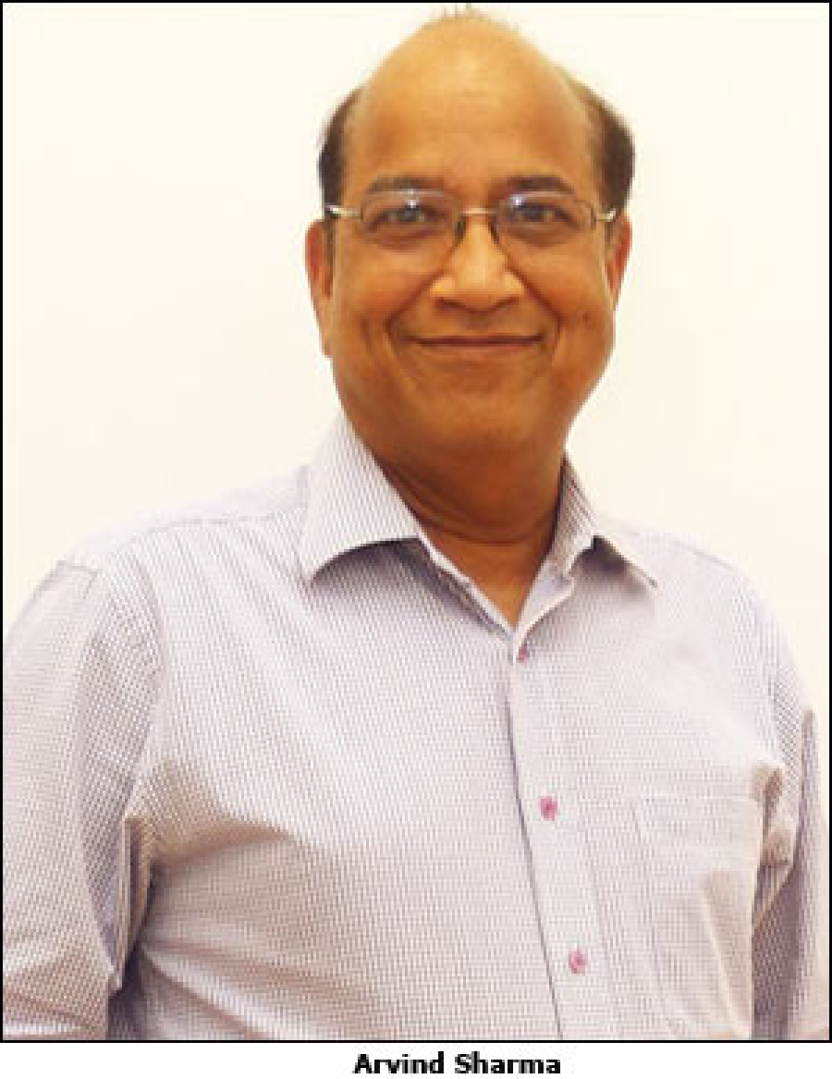 """""""I am applying a lot of skills that I learnt in advertising and marketing here"""": Arvind Sharma, Indiasarihouse.com"""