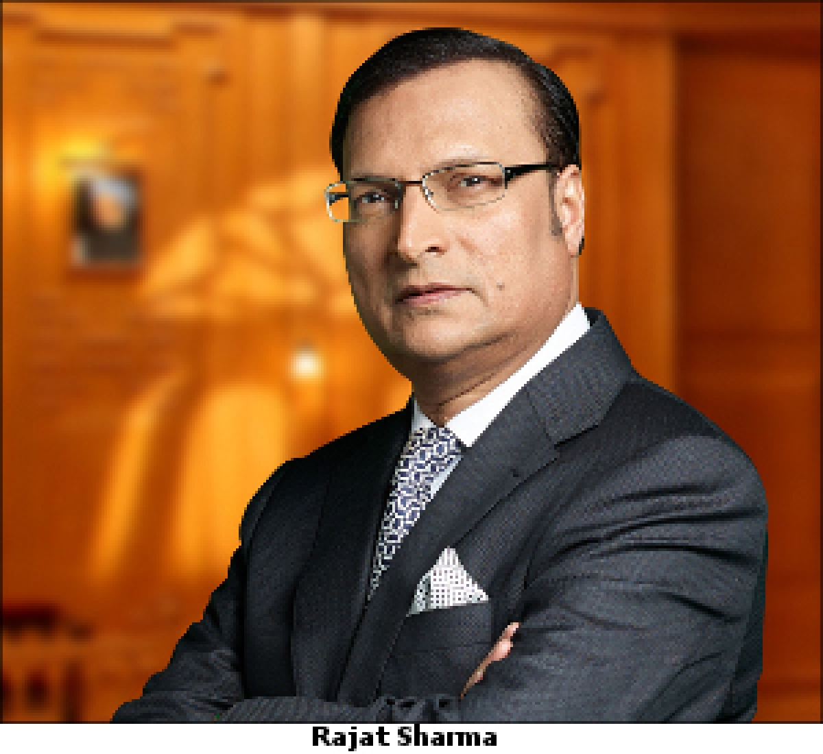 Rajat Sharma reappointed as President of NBA