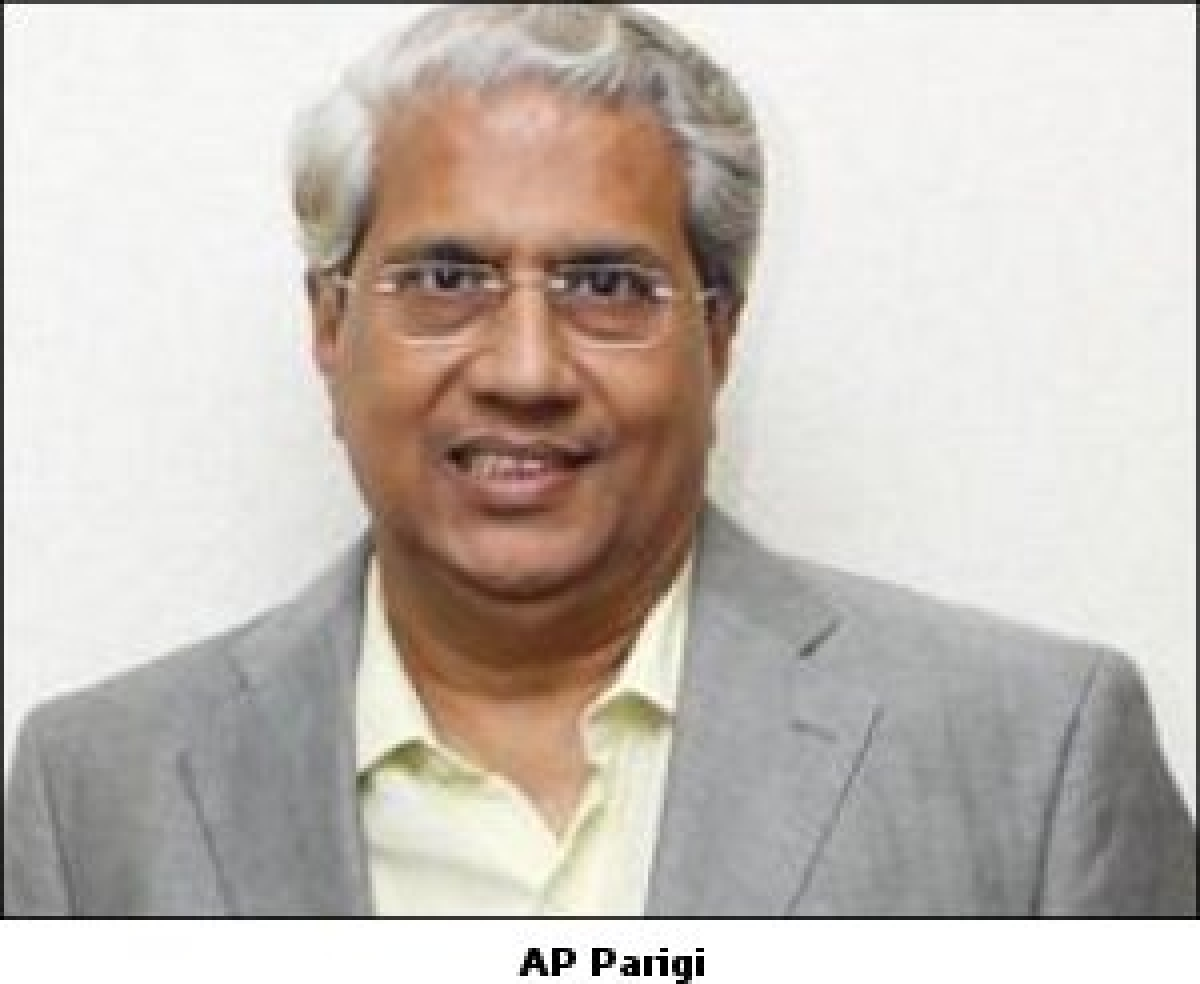 AP Parigi moves on to advisory role at Network 18