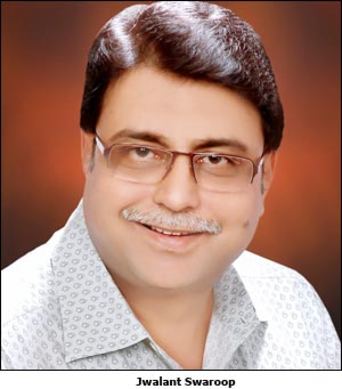 Jwalant Swaroop to move on from Sakal Media