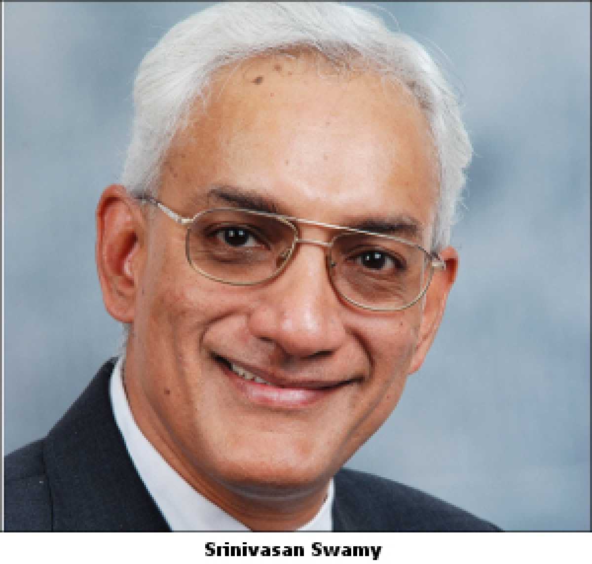 Srinivasan Swamy re-elected as president of IAA India Chapter