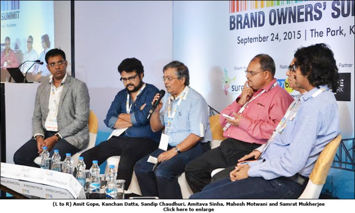 Brand Owners' Summit: Which half of the advertising budget is a waste?