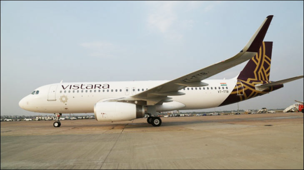Vistara to bring new creative agency on board