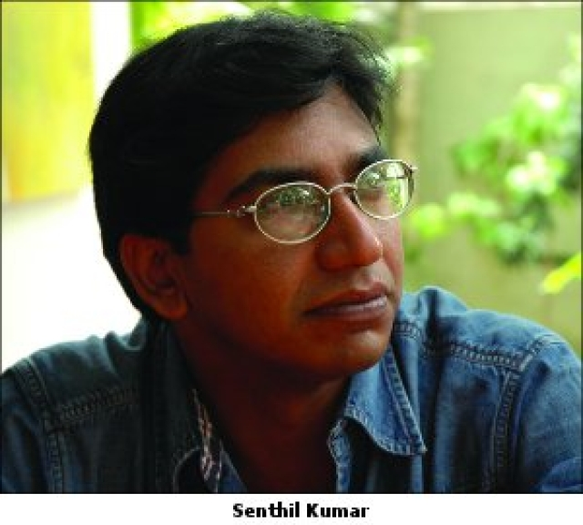"""People are relating the Pepsi ad to the FTII strike because it is on the top of their minds"": Senthil Kumar, JWT"