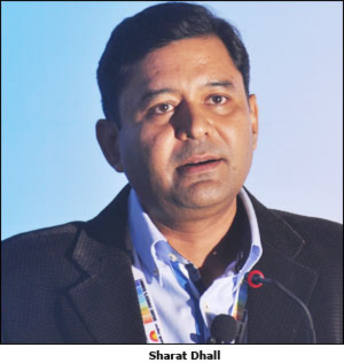 """Brand Owner's Summit 2015: """"Celebrity endorser is a double-edged sword"""": Sharat Dhall, Yatra"""