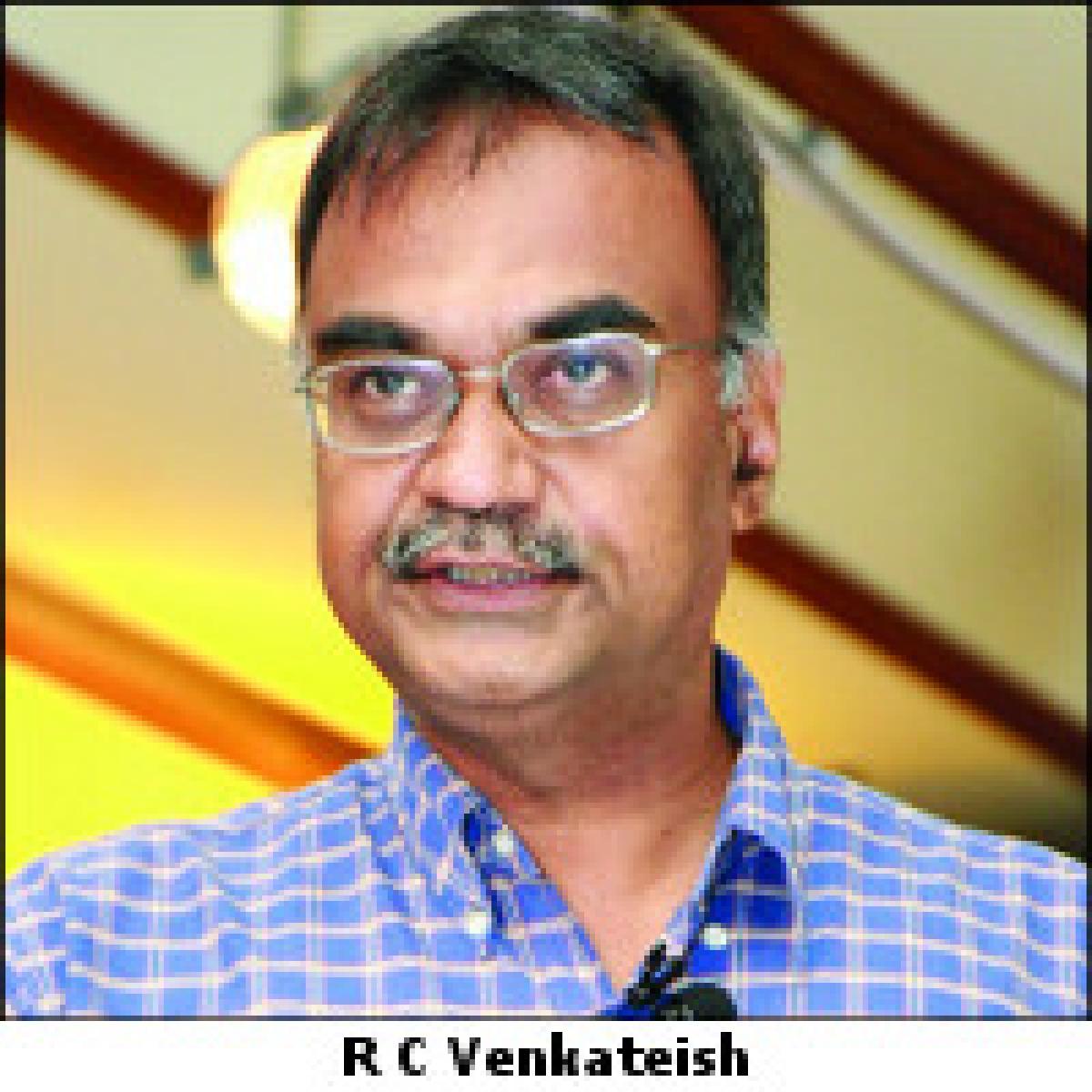 Dish TV CEO R C Venkateish steps down