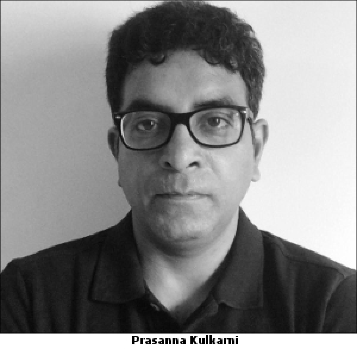 ZO's Prasanna Kulkarni joins Cheil India as creative head, digital