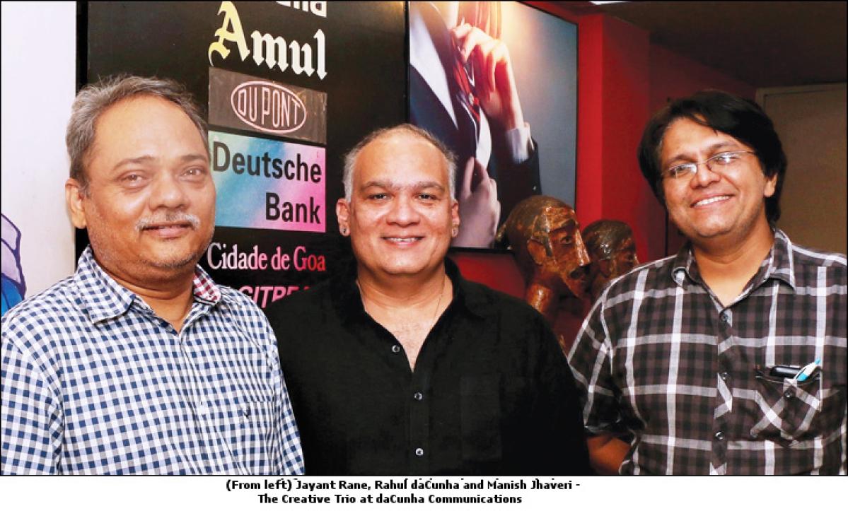 Amul: Utterly Butterly Social
