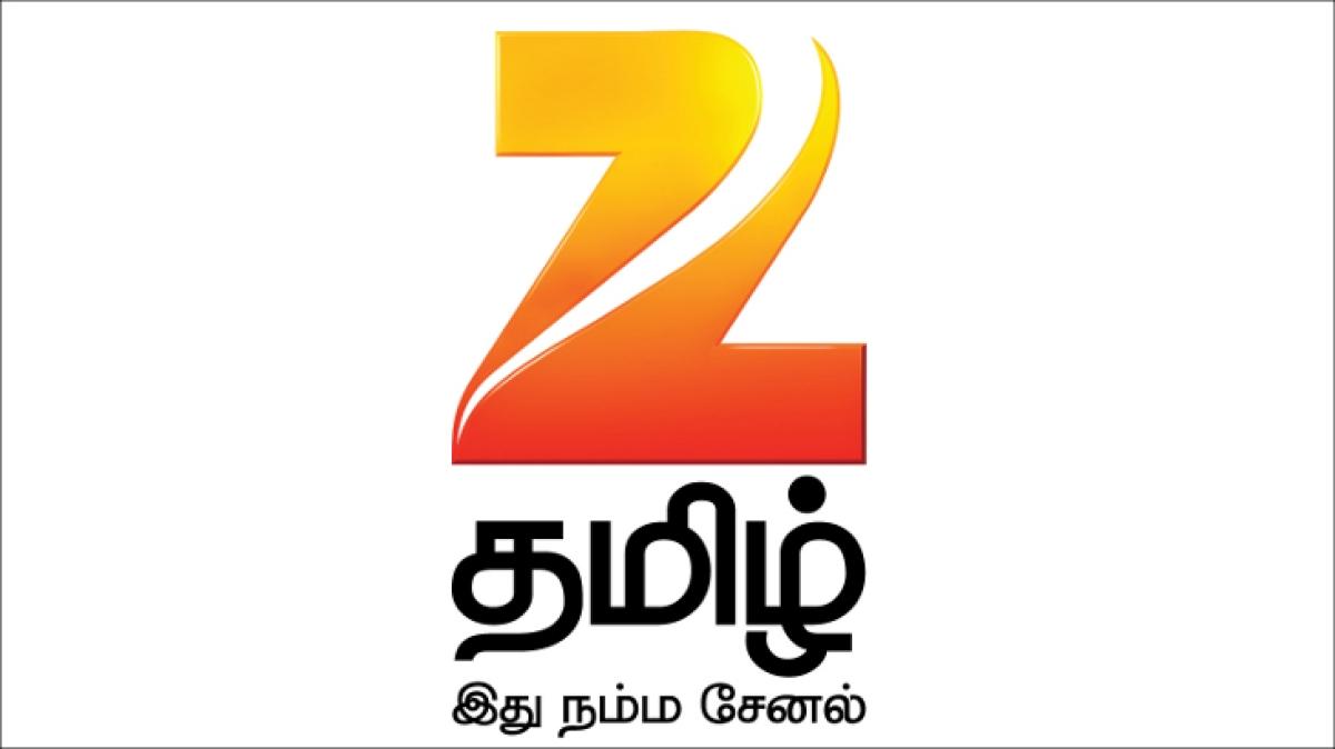 Siju Prabhakaran to head Zee Tamil Business