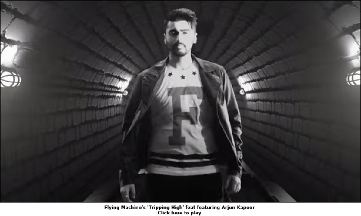 afaqs! Creative Showcase: Flying Machine reveals the 'New Cool' with Arjun Kapoor