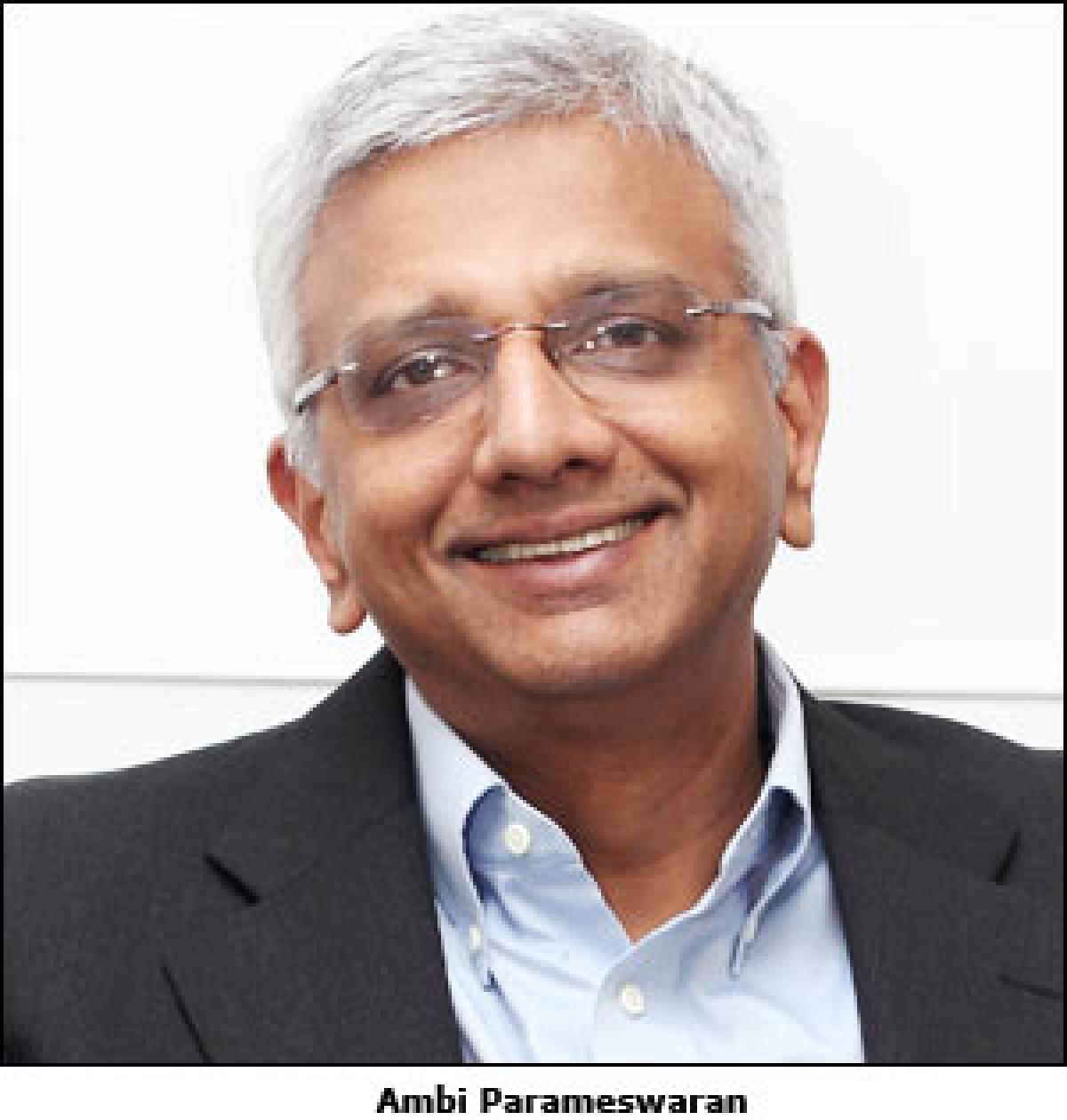 """Kulzy will bring transparency into the ad industry"": Ambi Parameswaran, investor, Kulzy.com"