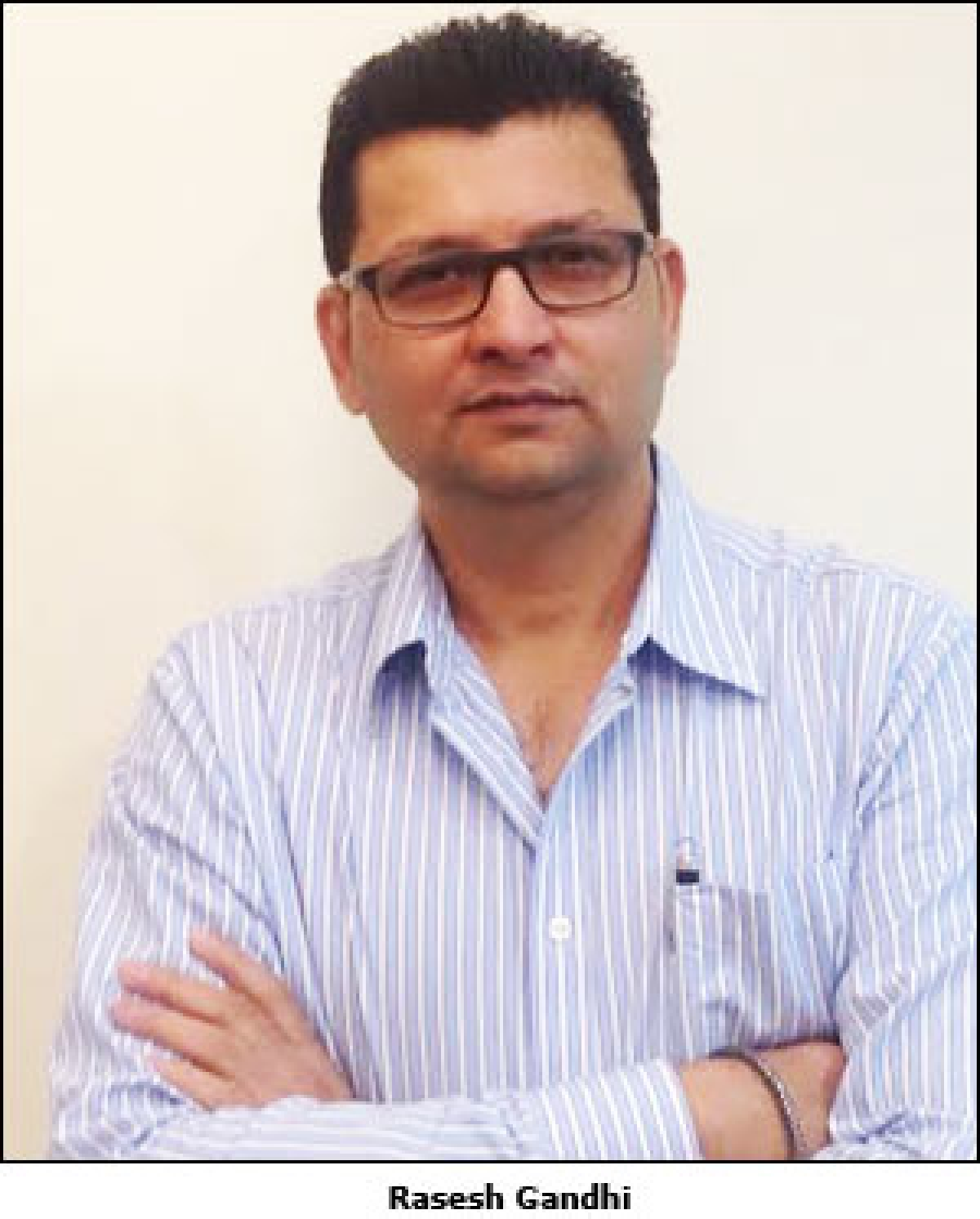 Times Network appoints Rasesh Gandhi as cluster sales head - news