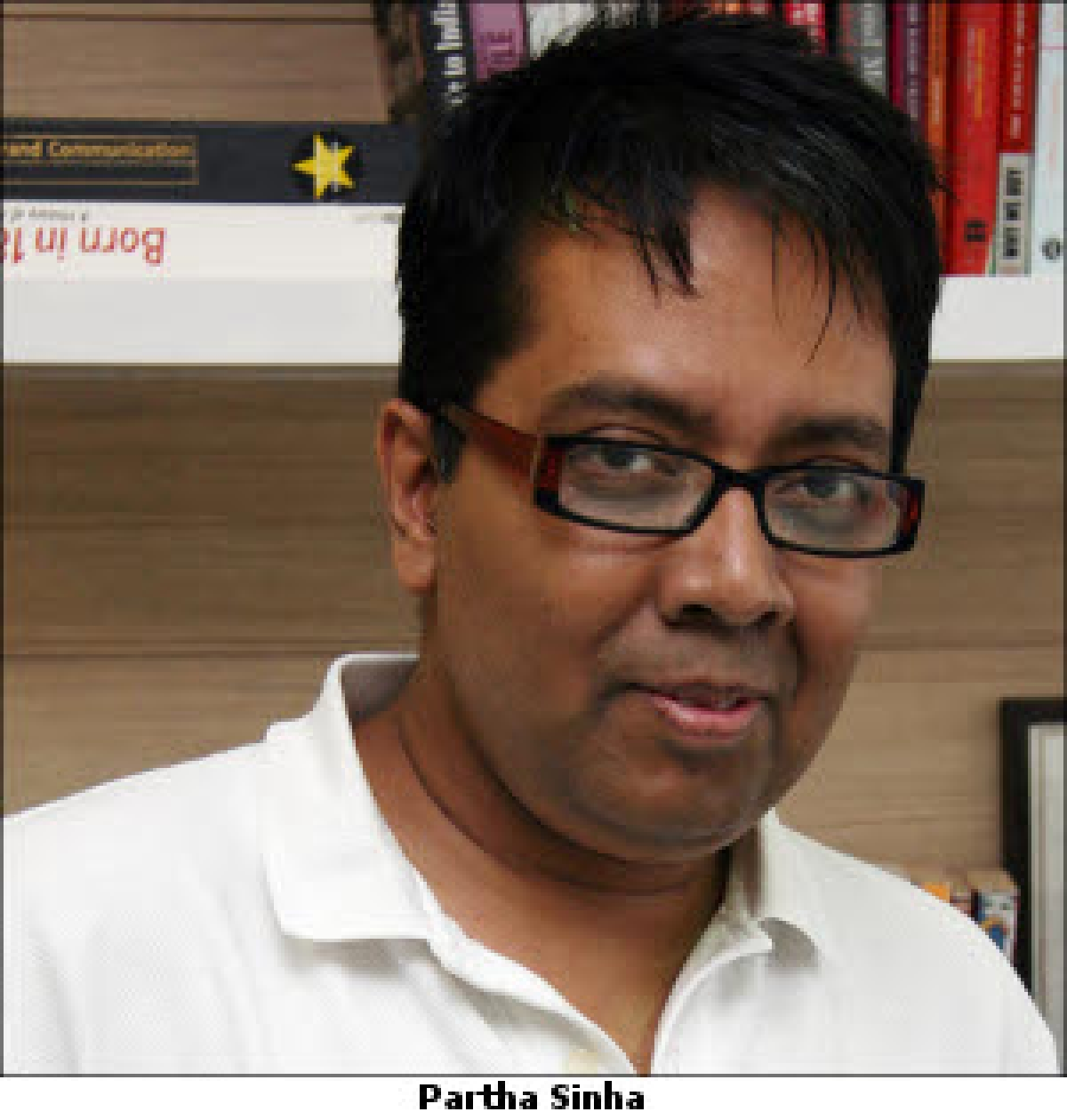 Partha Sinha to join McCann India as vice chairman and MD