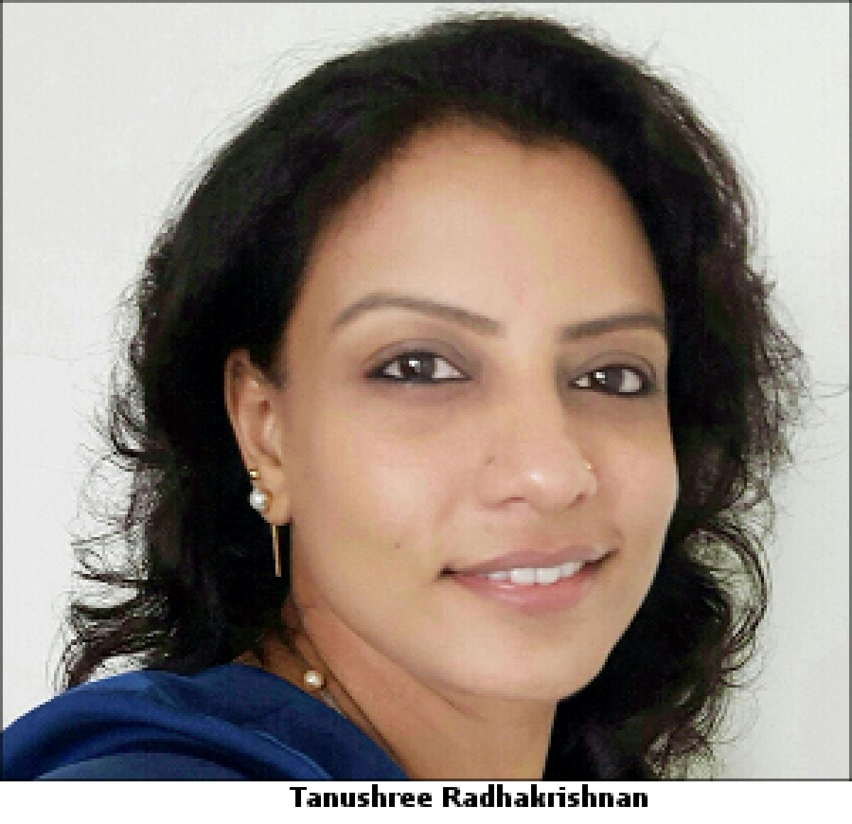 GroupM's Tanushree Radhakrishnan joins ZenithOptimedia