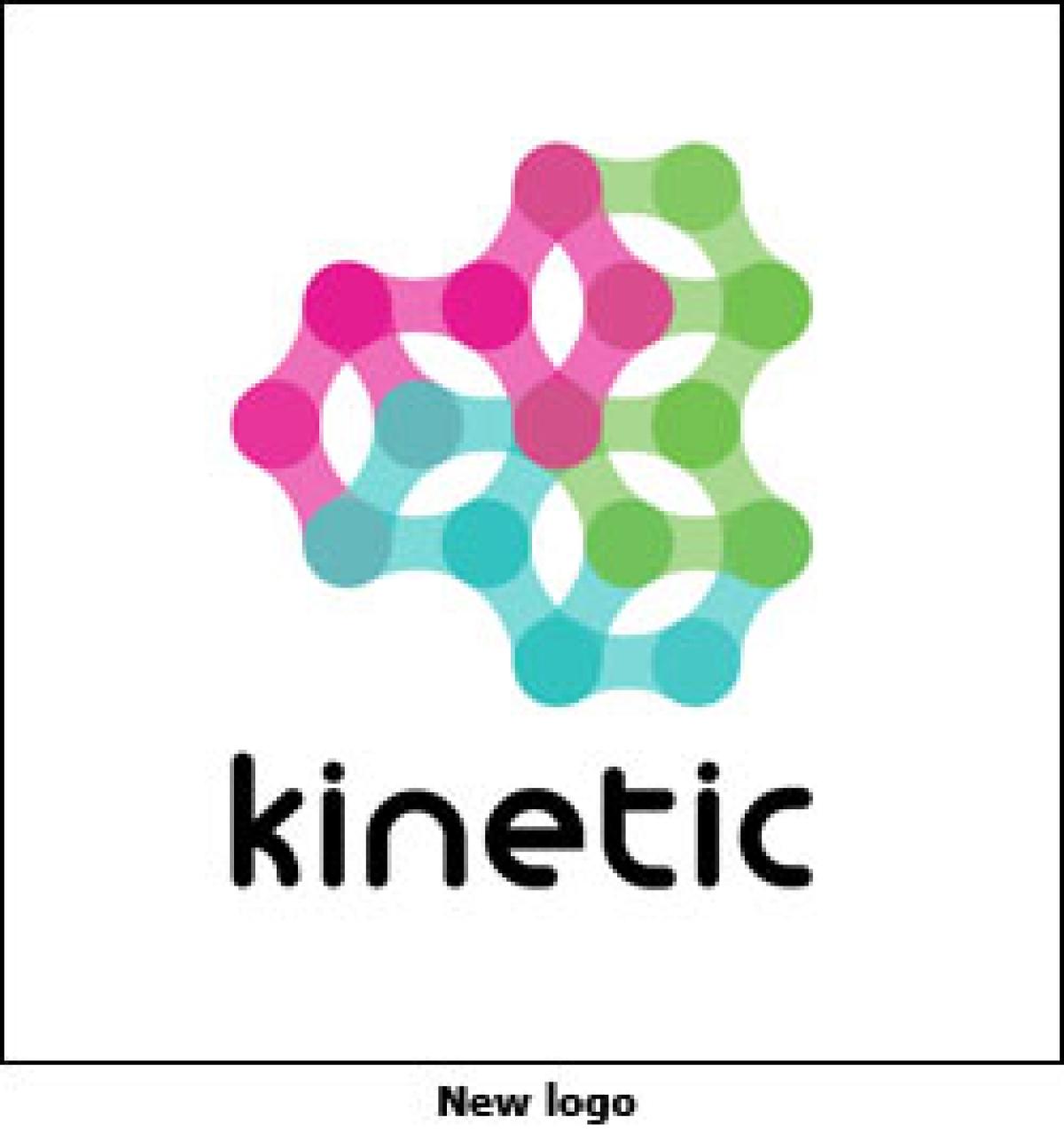 Kinetic India unveils new logo