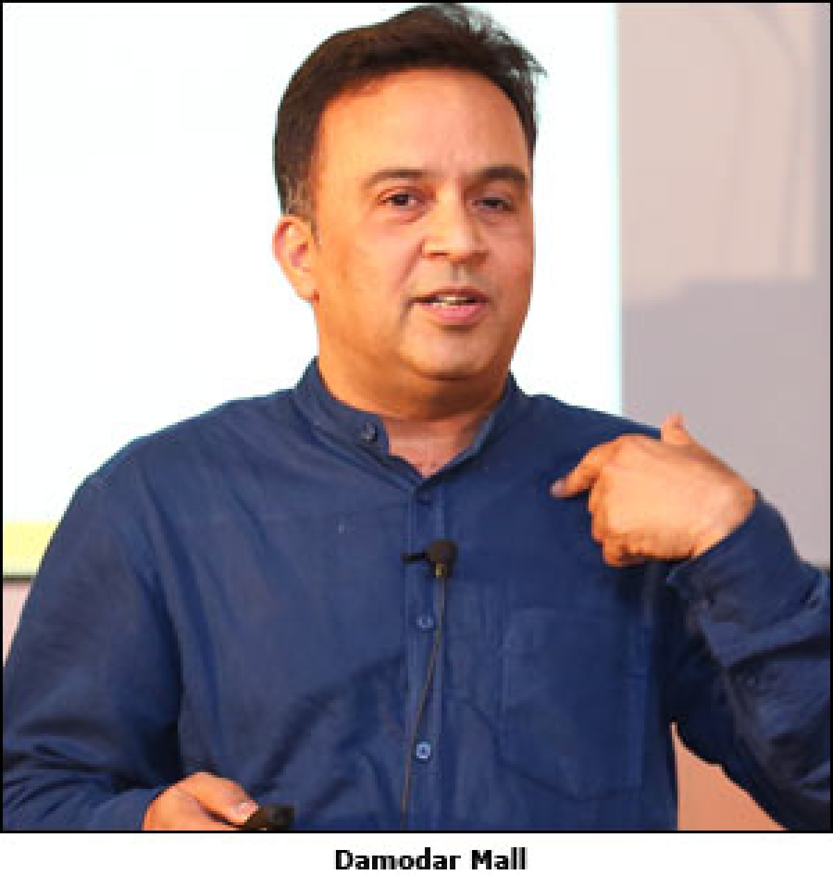 Brand Owner's Summit: Insights from Damodar Mall, 'The Supermarketwala'