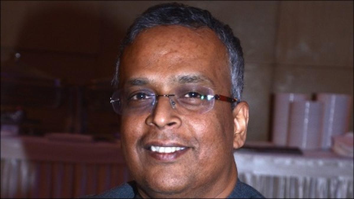 Suman Srivastava