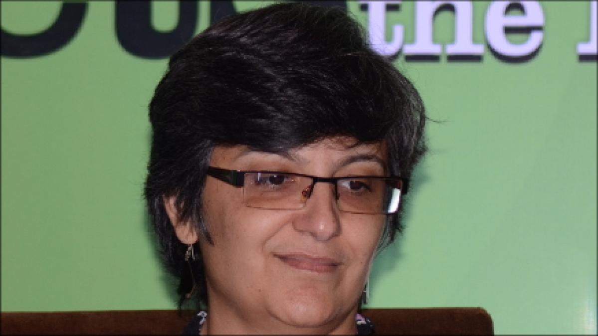 Vanita Keswani