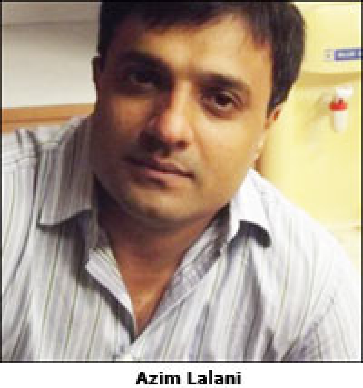 Azim Lalani elevated as business head of Firstpost