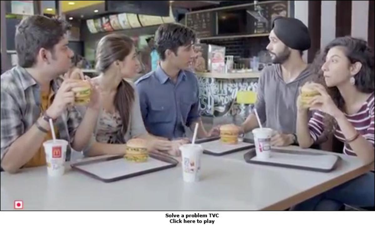 McDonald's gets more customer-'friendly'