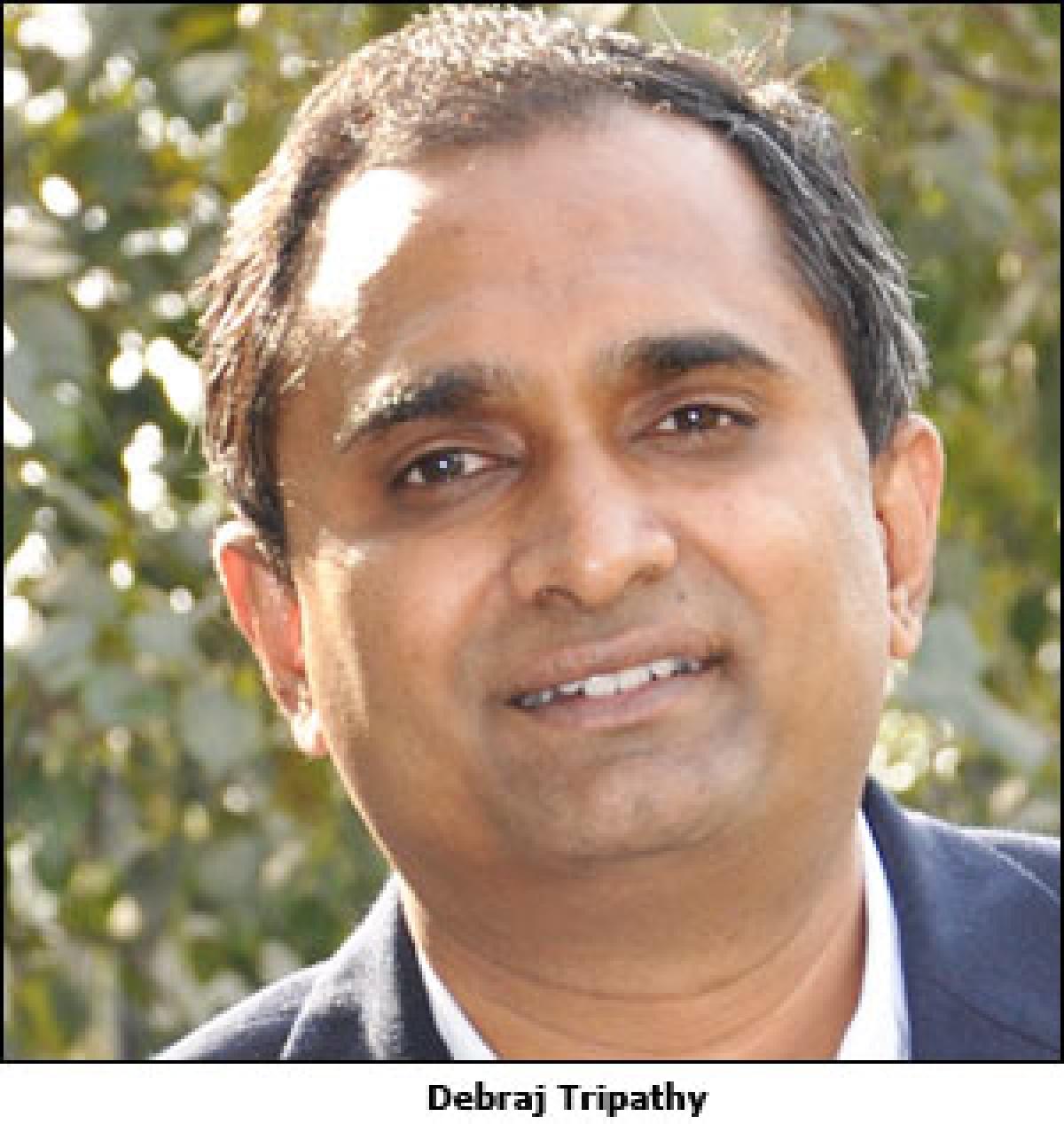 MediaCom promotes Avinash Pillai to regional director, IMEA