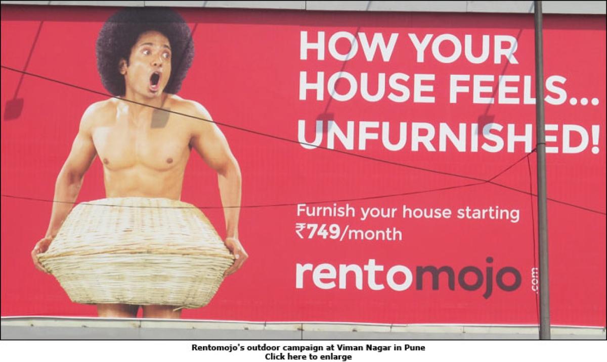 Rentomojo: Redefining lifestyle statements