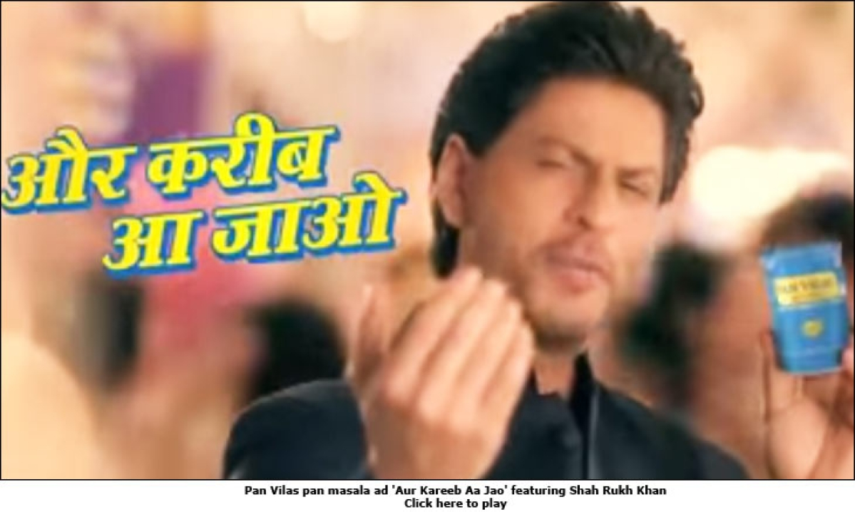 What's ASCI Got Against Shah Rukh Khan and Sunny Leone?