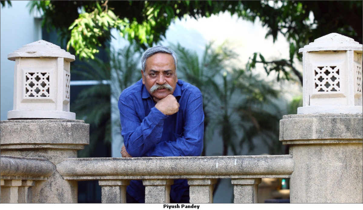 Ogilvy's Piyush Pandey Gets Padma Shri