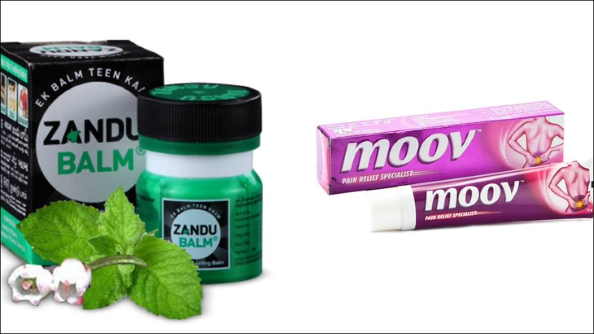 Emami's Zandu wins disparagement case against Reckitt Benckiser's Moov