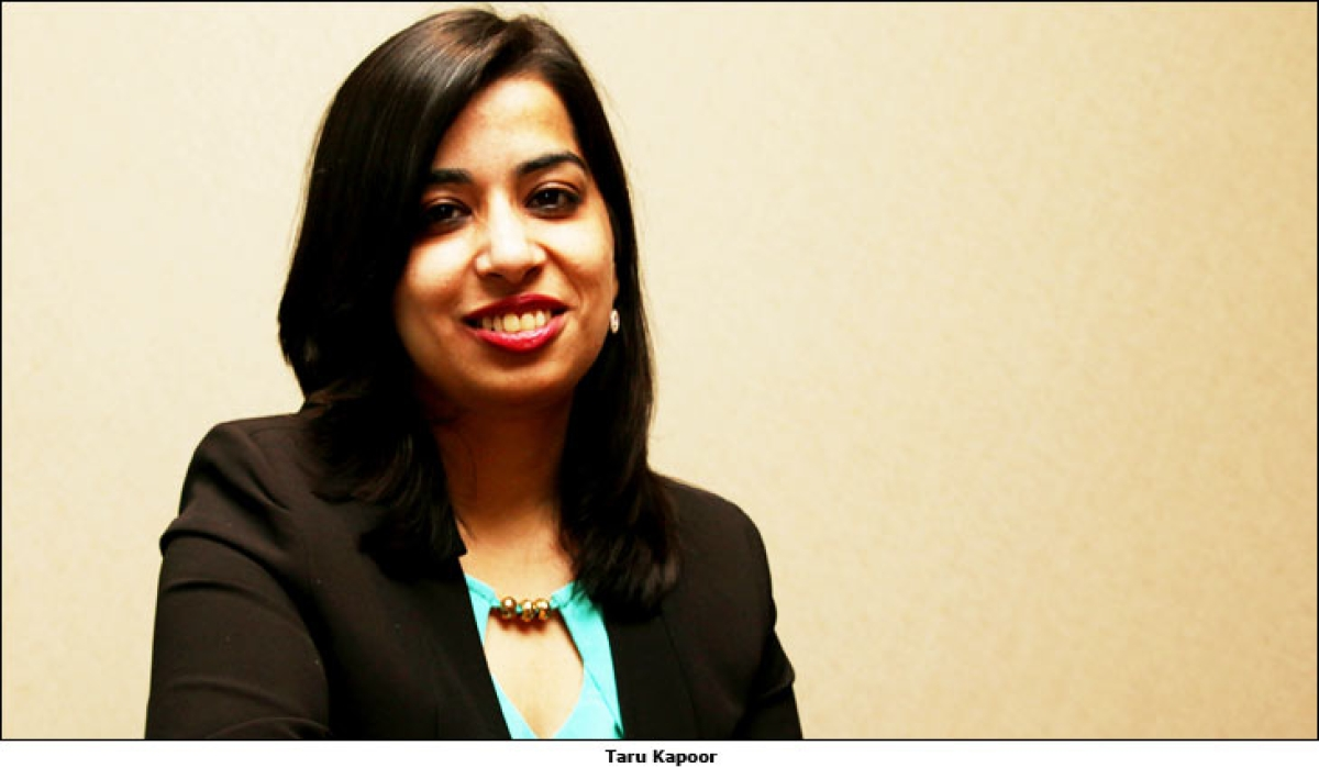 """Tinder Is What You Make Of It"": Taru Kapoor, Head, Tinder India"