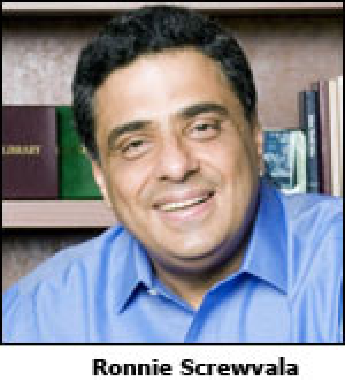 Ronnie Screwvala reduces his stake in Arré
