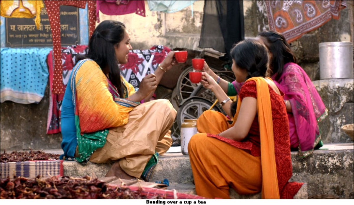 Brooke Bond Red Label's Happy Hijras Return With 'Sab Rab De Bande'