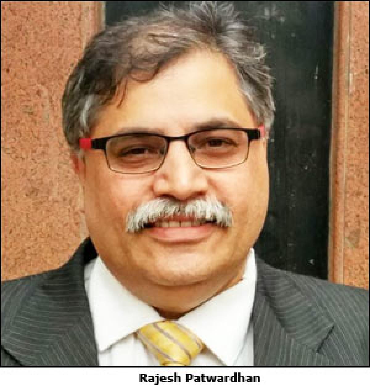 LIC Nomura Mutual Fund names Rajesh Patwardhan as chief marketing officer
