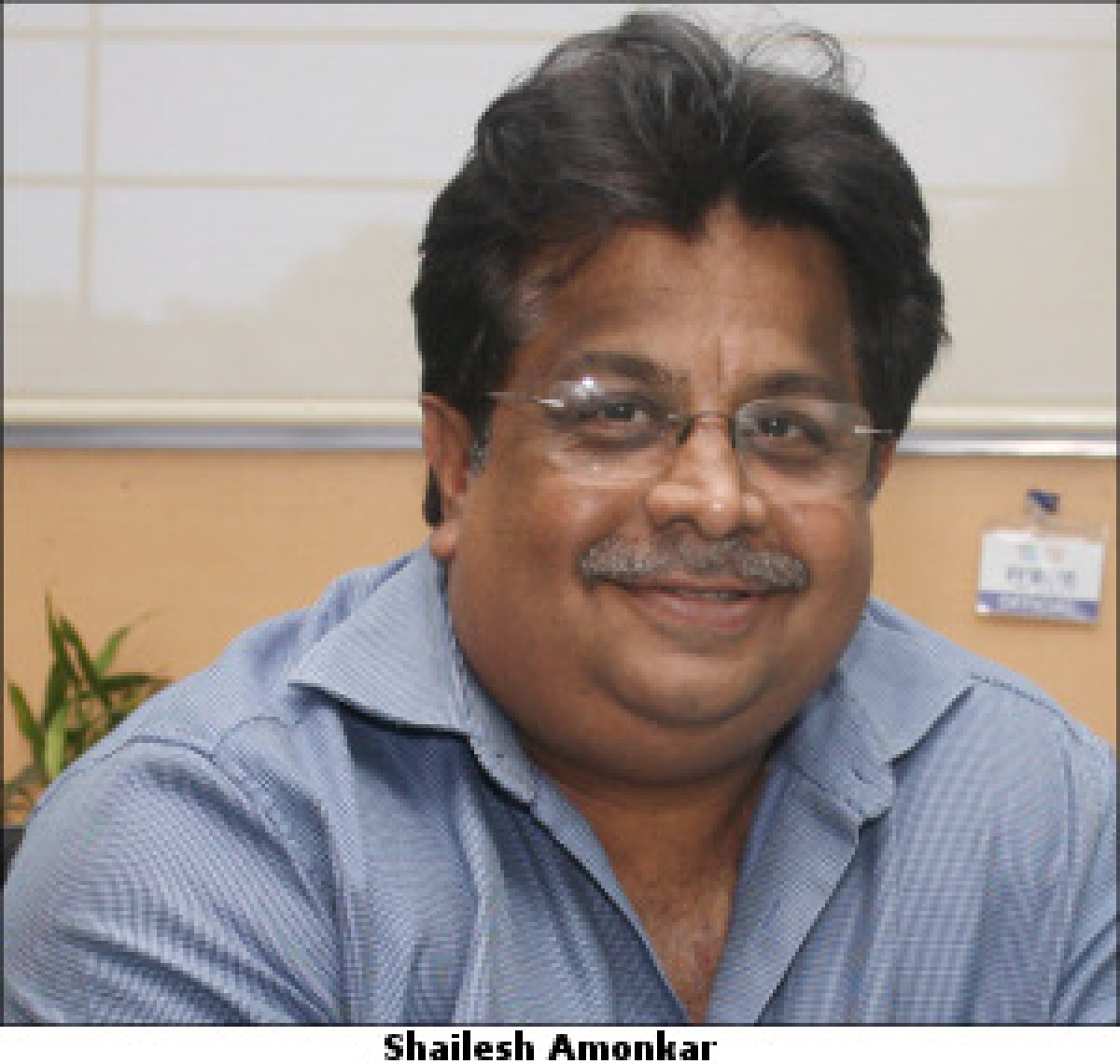 Sakal Media Group's Shailesh Amonkar resigns