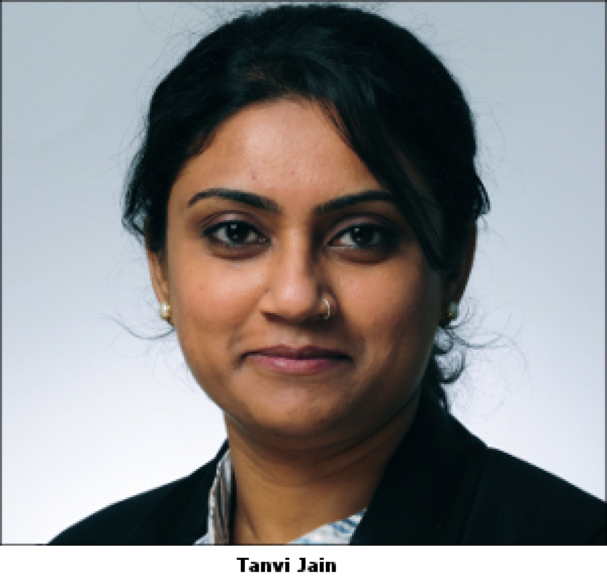 Dentsu Webchutney promotes Tanvi Jain to senior vice-president and branch head, Delhi