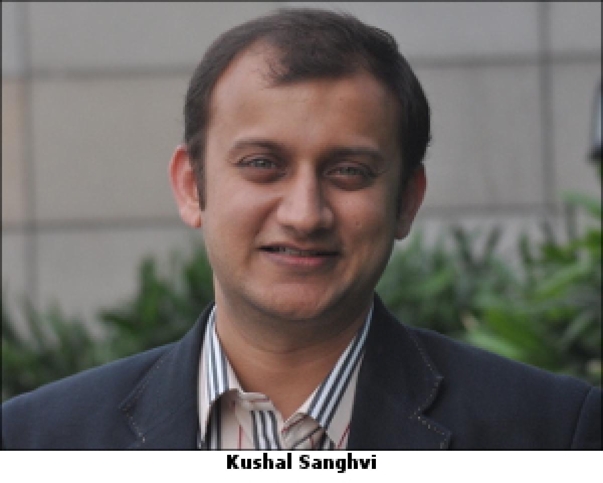 Kushal Sanghvi quits Reliance; To Turn Entrepreneur