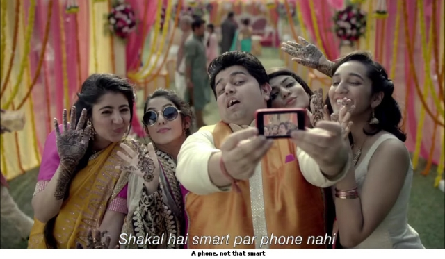 Olx Shuns 'Dekhte Hai' Attitude; Ad Crosses 2 Million YouTube Views