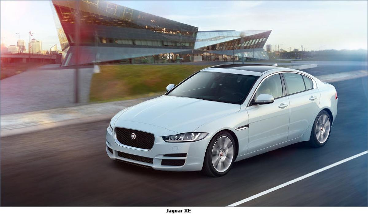 Tata Jaguar Land Rover appoints Mindshare
