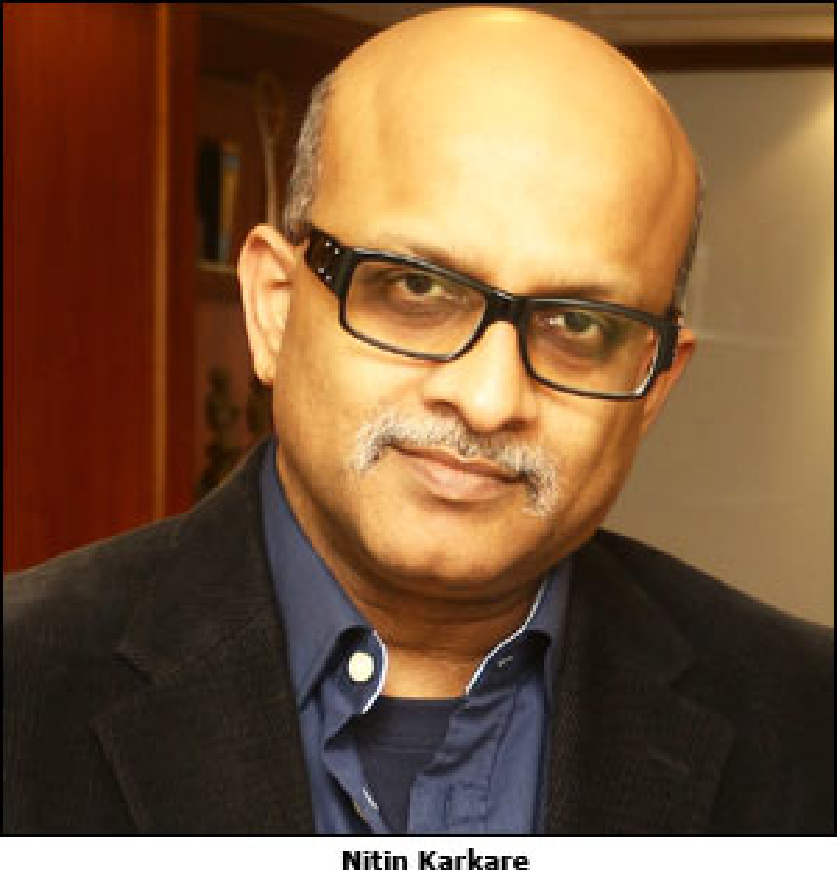 """Profile: FCB Ulka's Nitin Karkare: """"We haven't made a song and dance about most of our business wins"""""""