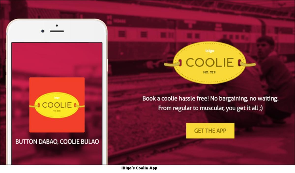 Ola, Uber, ixigo, Swiggy, Sony and Cocofly turn pranksters