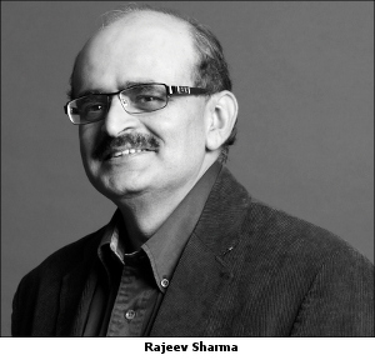 Rajeev Sharma moves on from Leo Burnett