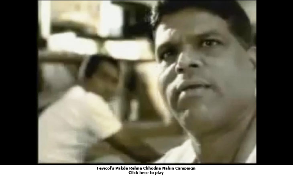 """Piyush Pandey is not original"": Indian citizens"