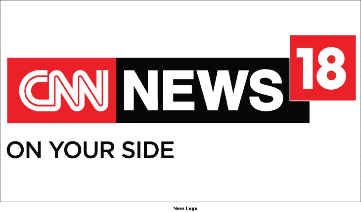 CNN-IBN is now CNN-News18