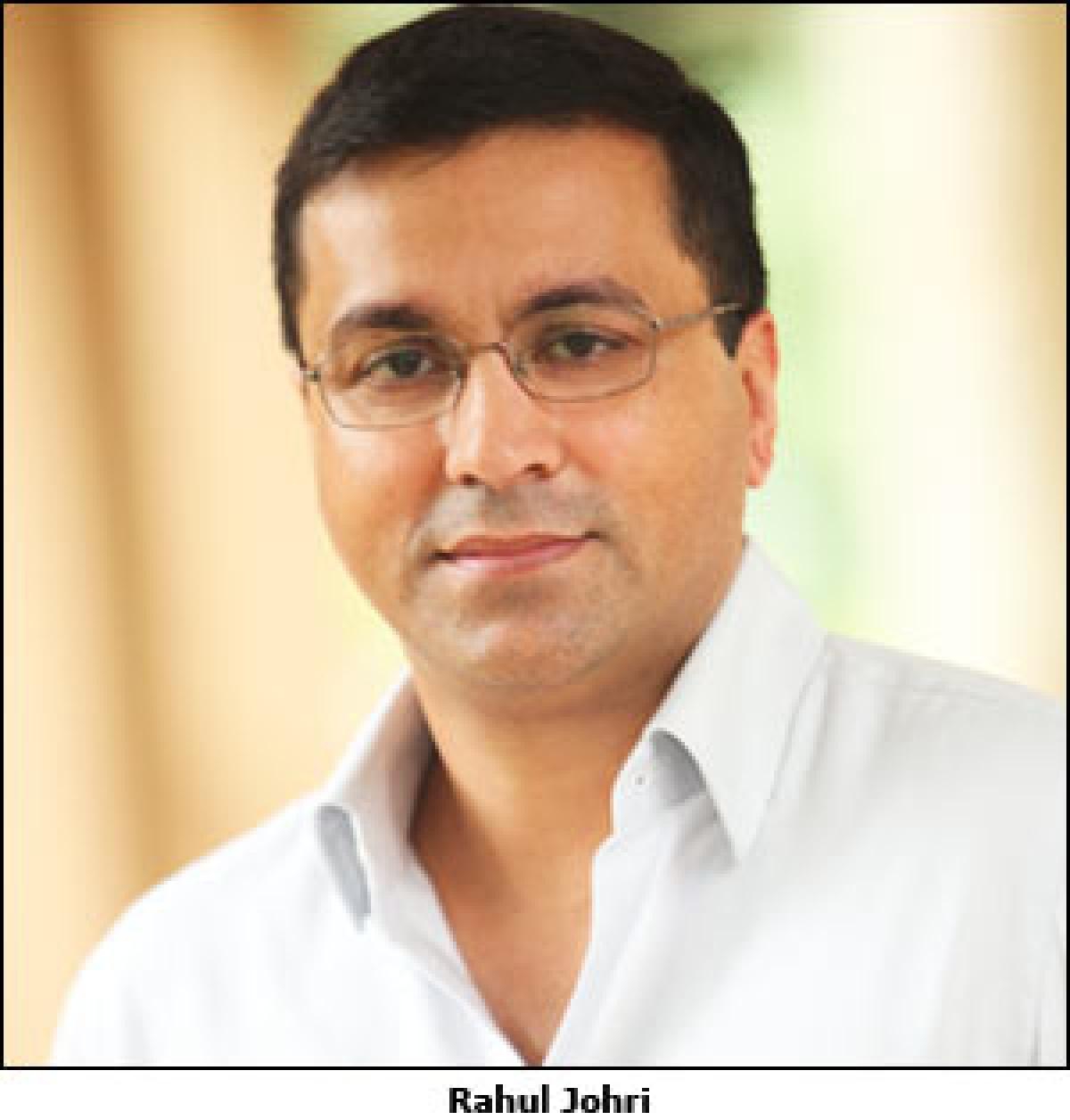 Former Discovery Networks hand Rahul Johri joins BCCI as CEO