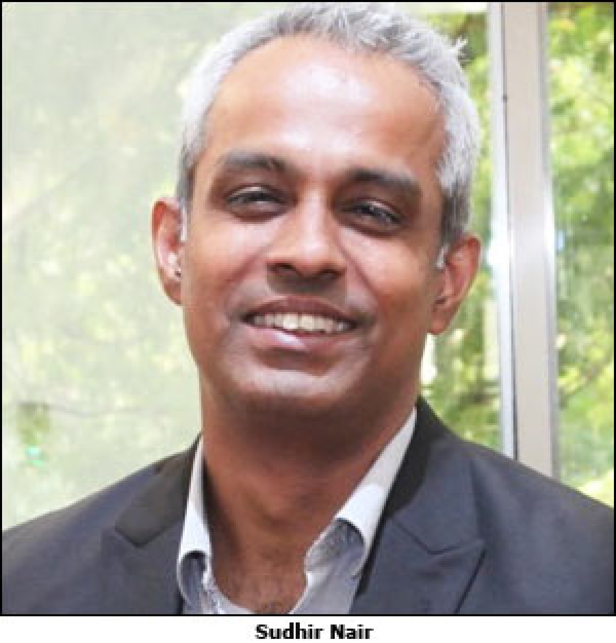 Sudhir Nair joins Omnicom Media Group as managing director, digital