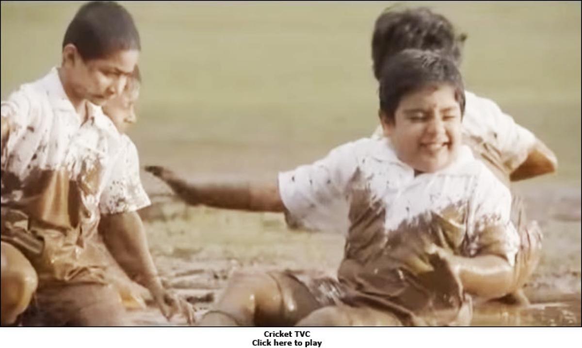 Surf Excel attempts tearjerker; launches ad film #ReadyForLife
