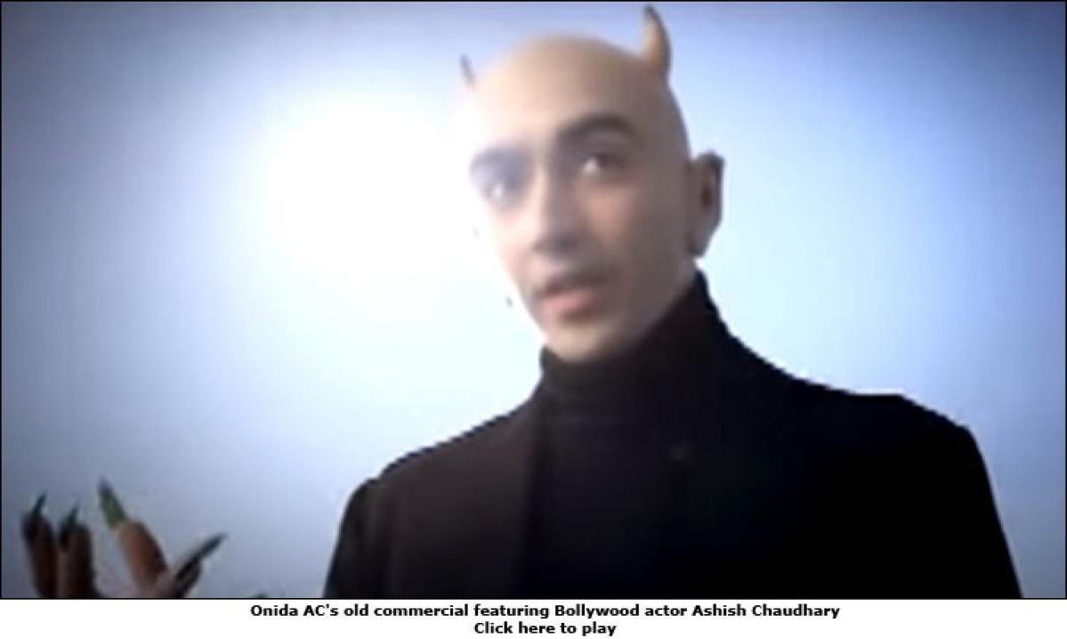 Who promotes Onida better - Devil or God?